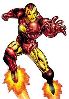 Iron Man 3 FREE Images.