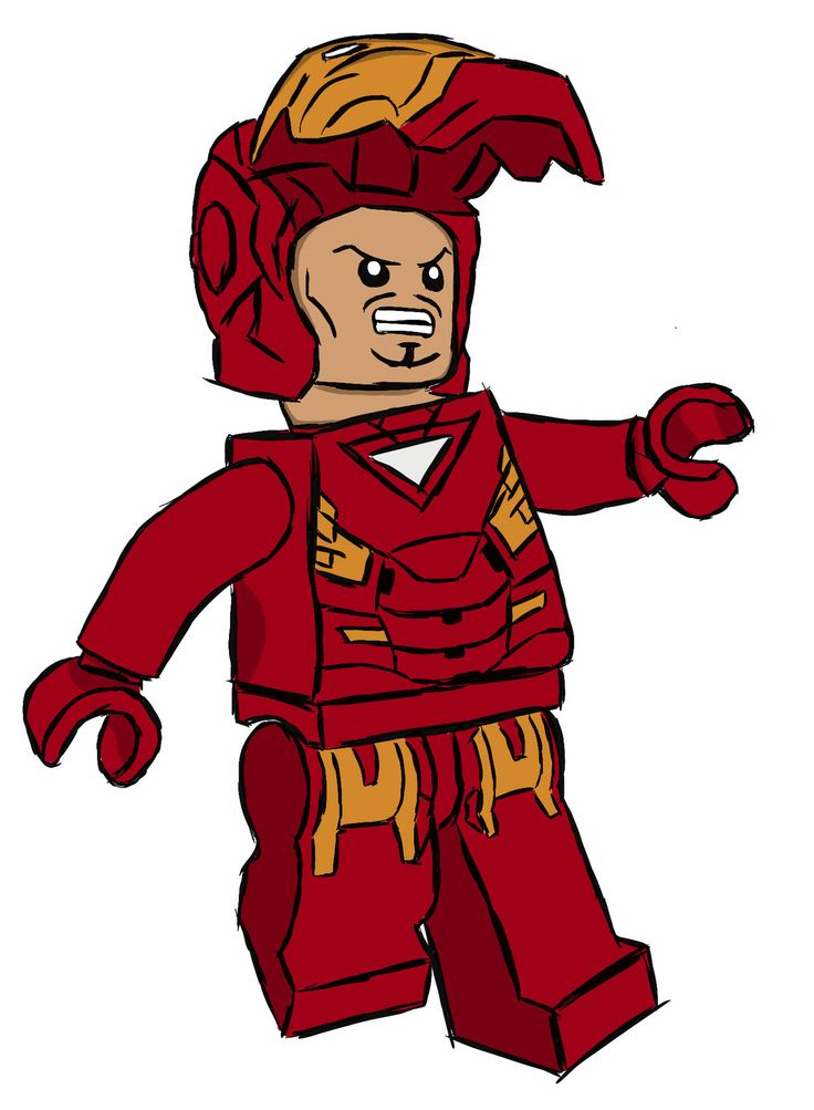 25+ best ideas about Iron Man Cartoon on Pinterest.