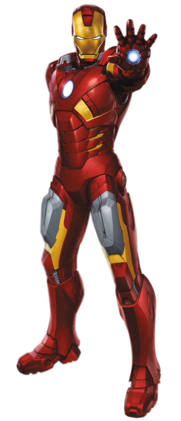 Iron #Man #Clip #Art. (THE * 5 * STÅR * ÅWARD * OF: * AW YEAH, IT'S.