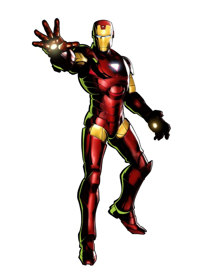 Clipart iron man clipartfox.