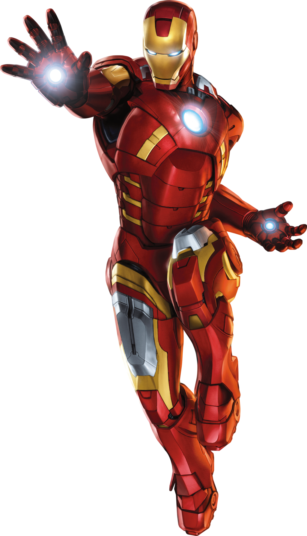 Iron Man Clipart Free.