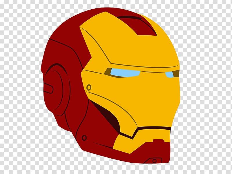 Iron Man helmet illustration, Iron Man Drawing , ironman.