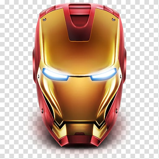Iron Man Mask Computer Icons , others transparent background.