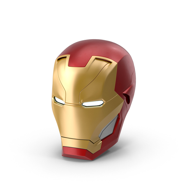 Iron Man Helmet PNG Images & PSDs for Download.