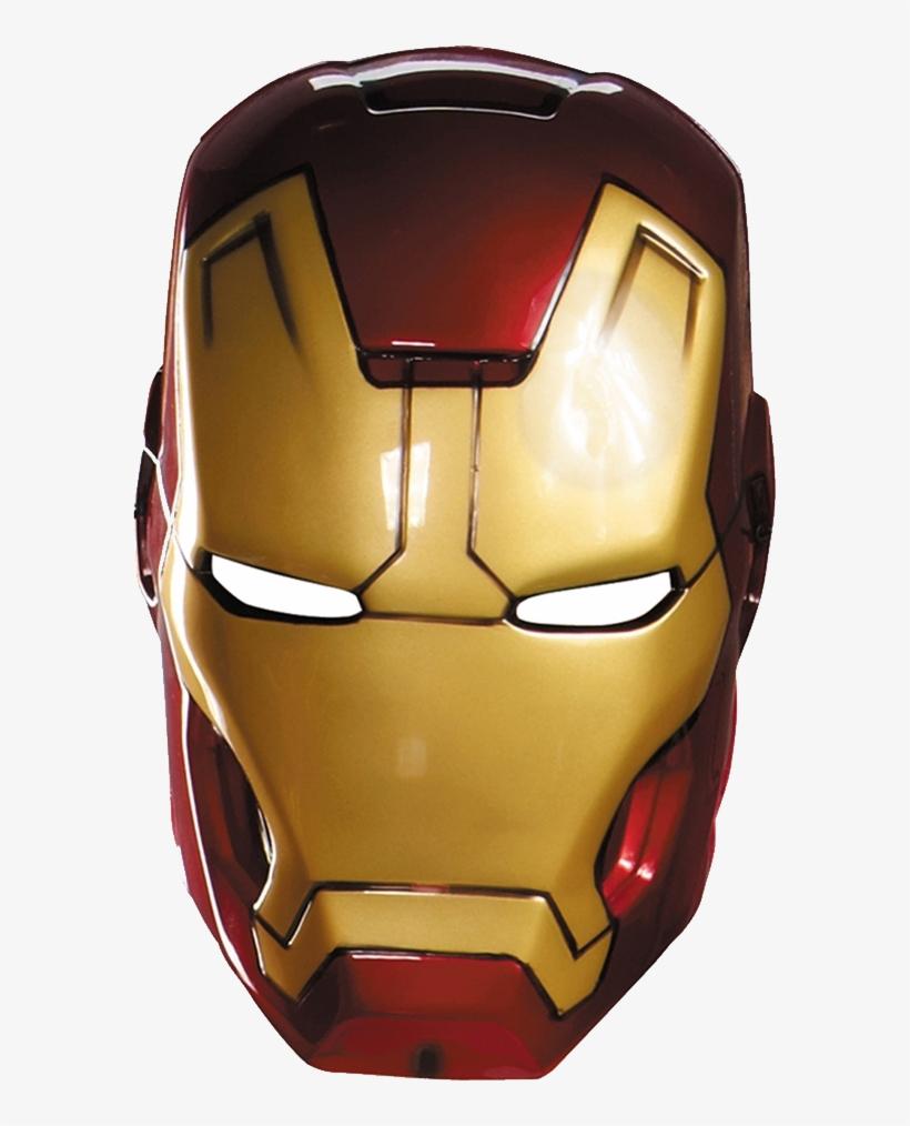 Ironman Helmet Png Image.