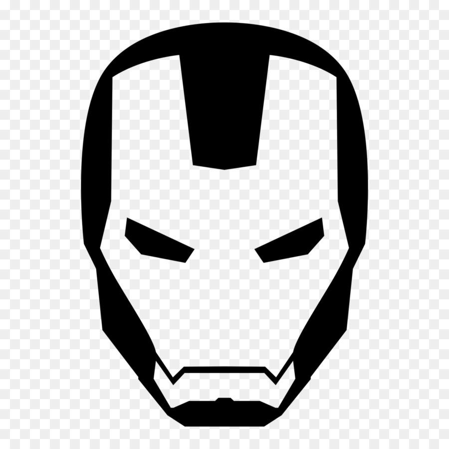 1493 Iron Man free clipart.