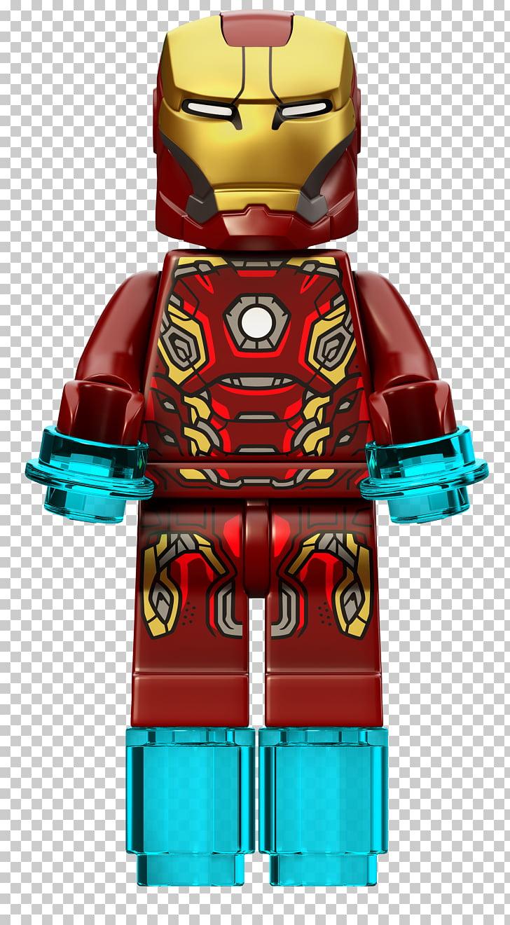 Iron Man Lego Marvel Super Heroes War Machine Lego.