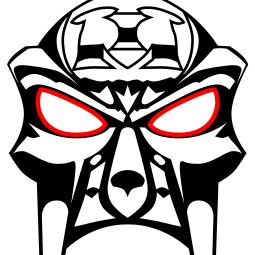 Iron Mask de CANNES (@IronMaskCANNES).
