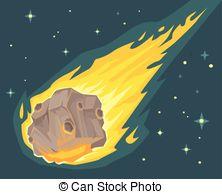 Meteorite Illustrations and Clipart. 3,563 Meteorite royalty free.