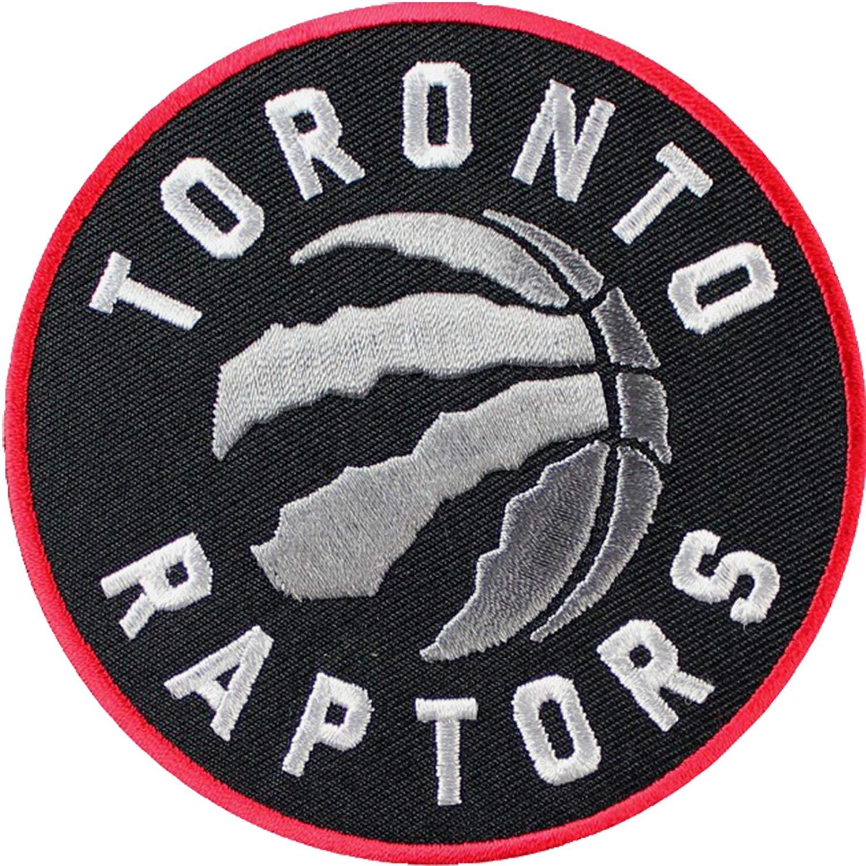 Amazon.com : Official Toronto Raptors Logo Large Sticker.