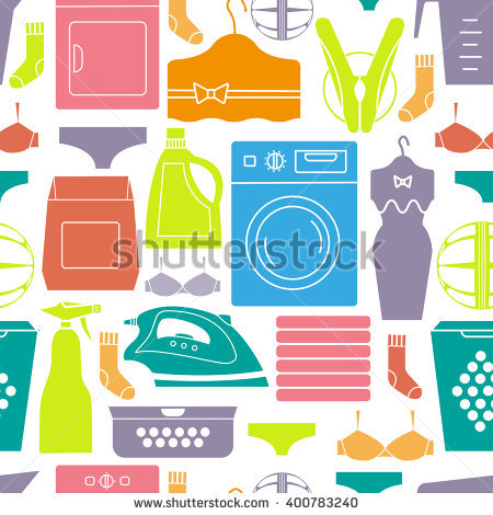 Washing Iron Machine Art Stock Photos, Royalty.