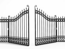 Iron Gate Stock Photos, Images, & Pictures.