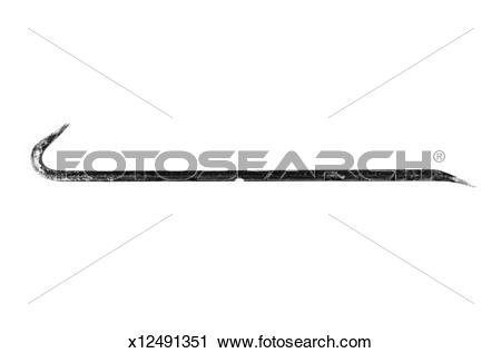 Stock Photography of Tire Iron x12491351.