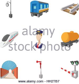 Railway Platform Isometric 3d Icon Stock Photo, Royalty Free Image.