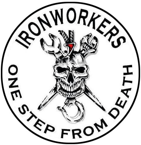 Iron Worker Clipart.