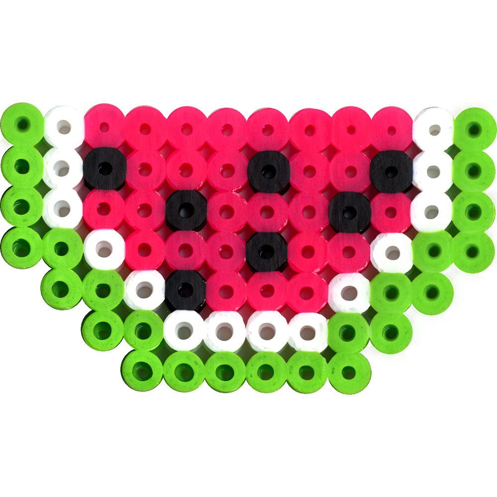 Biggie Beads Watermelon.