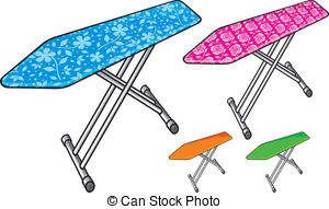 Ironing board Vector Clipart EPS Images. 3,265 Ironing board clip.