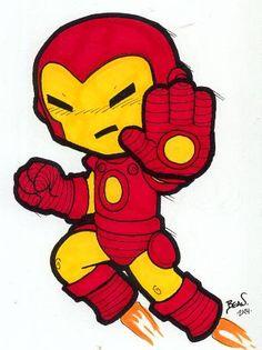 Iron man face, Iron man and.