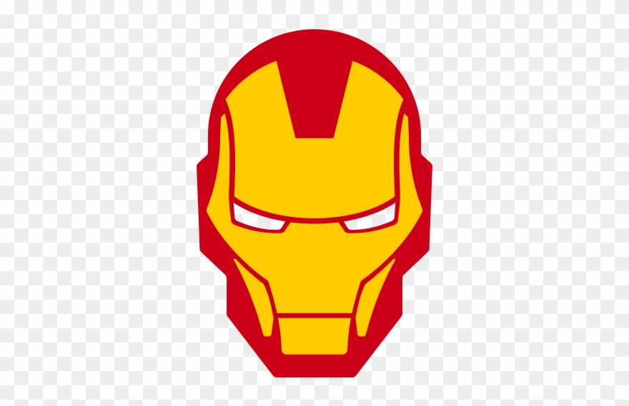 Pegatina Iron Man 2 Colores In 2018.