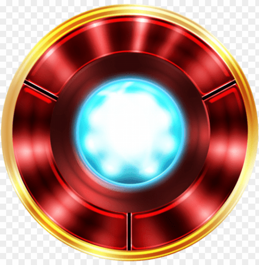 free png ironman arc reactor\\ png images transparent.