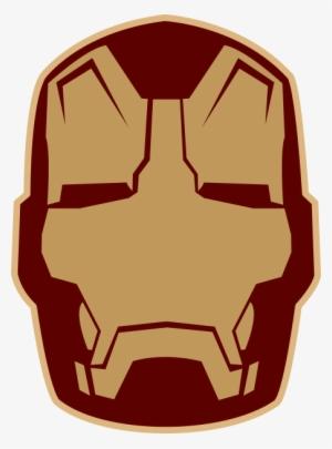 Iron Man Logo PNG & Download Transparent Iron Man Logo PNG.