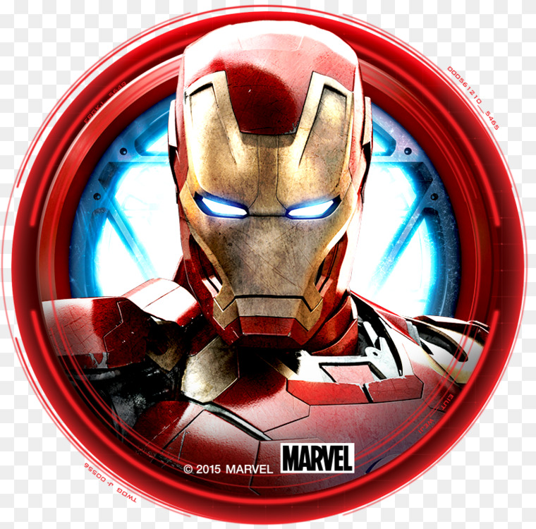 Iron Man Logo Png images collection for free download.