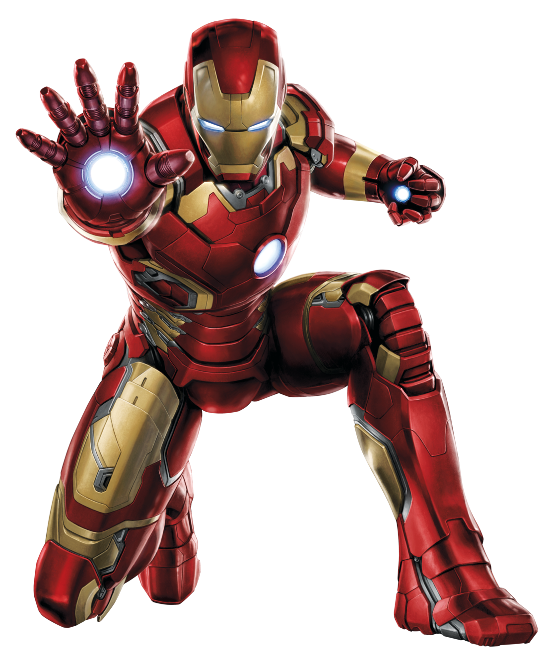 Ironman PNG images free download.
