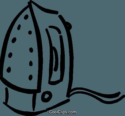 Free iron clipart.