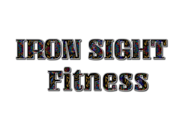 Ironsight logo png 2 » PNG Image.