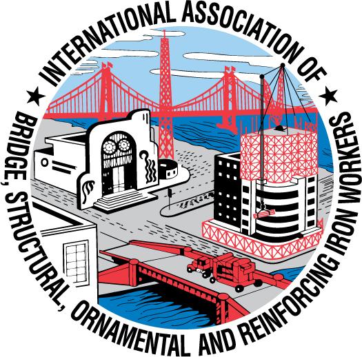 Ironworker Logos.