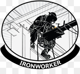 Ironworker PNG.