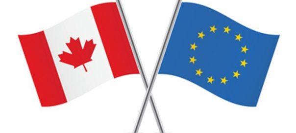 CETA: Bulgaria wants 'irreversible guarantees' from Canada on.