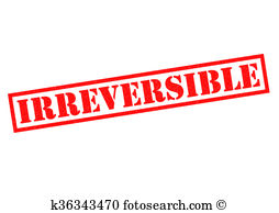 Irreversible Stock Illustrations. 32 irreversible clip art images.