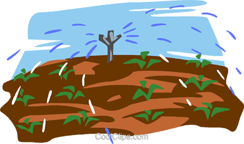 Free Clipart Irrigation.