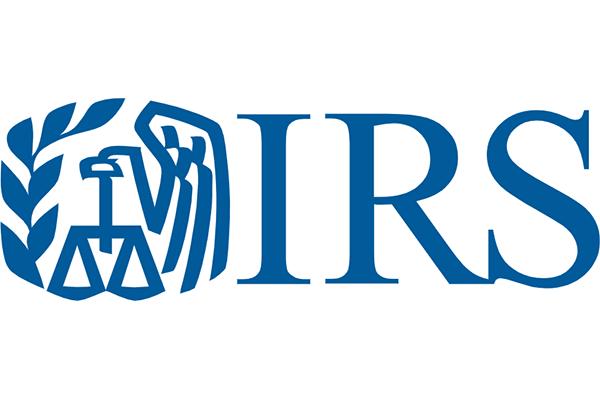Internal Revenue Service (IRS) Logo Vector (.SVG + .PNG).