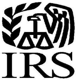 Irs logo png 6 » PNG Image.