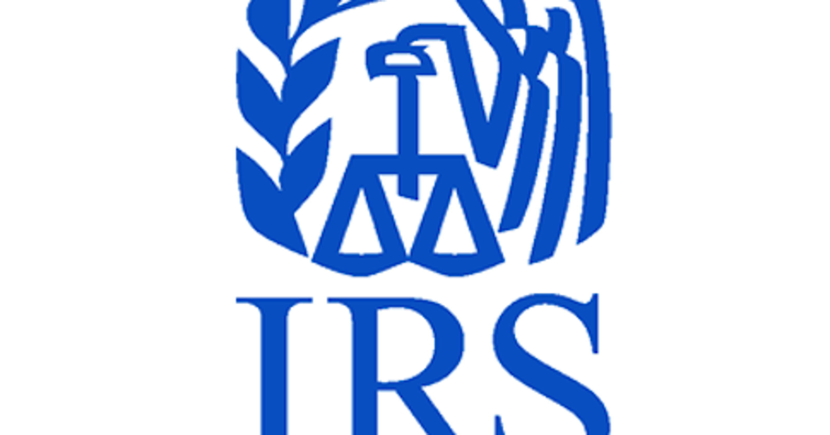 Seriously, the IRS isn't calling you.
