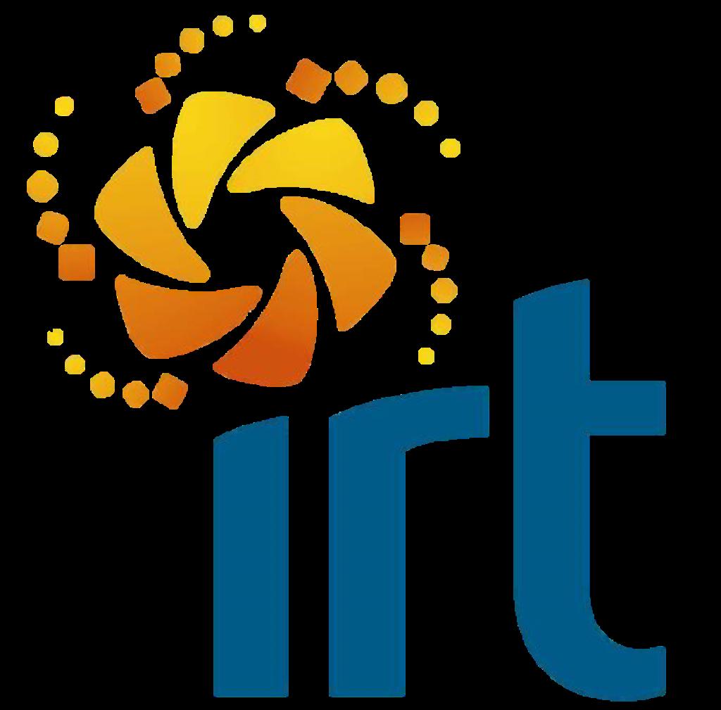 IRT Logo.