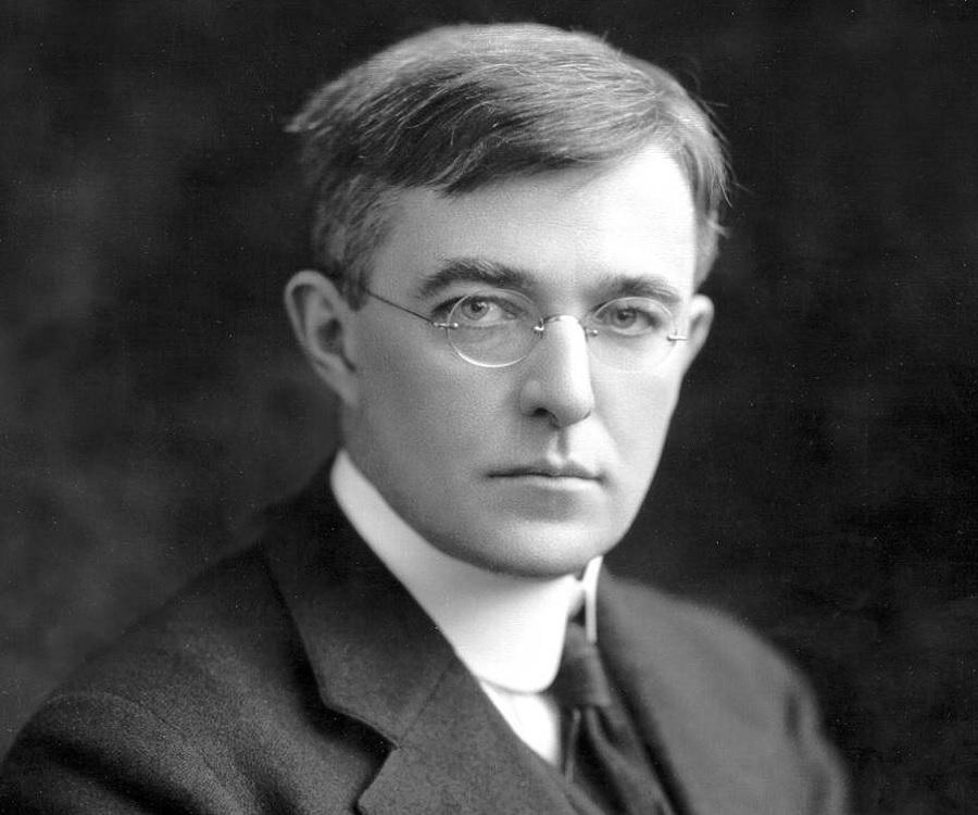 Irving Langmuir Biography.