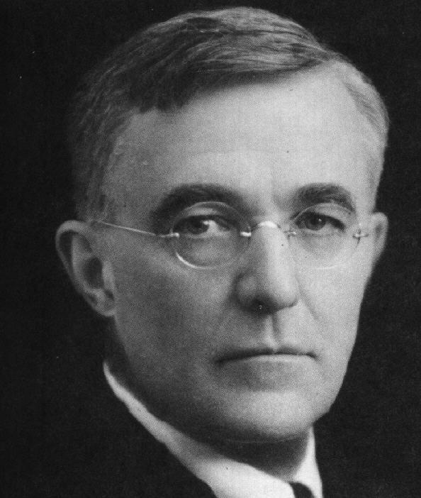 Irving Langmuir Biography » Langmuir Lab.