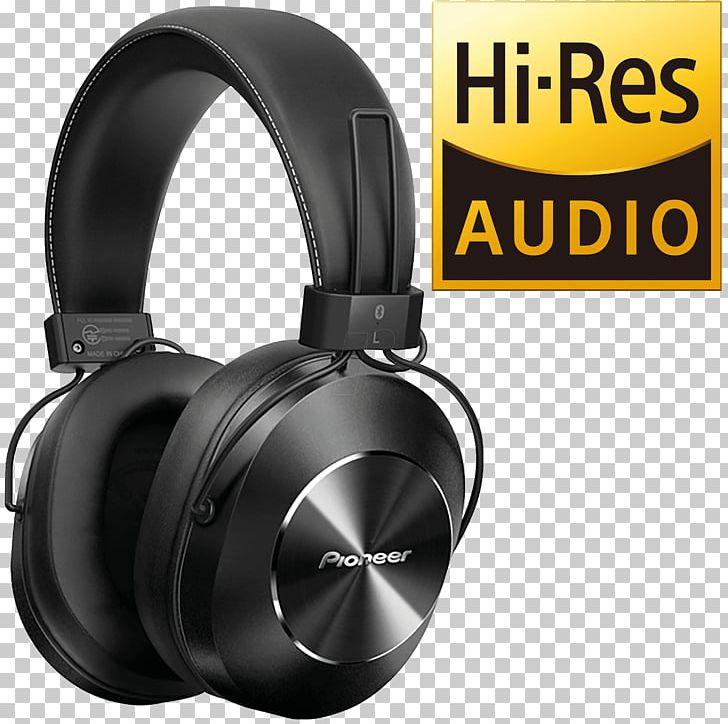 Digital Audio High.