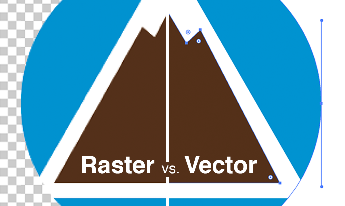 What the heck is a vector file?.