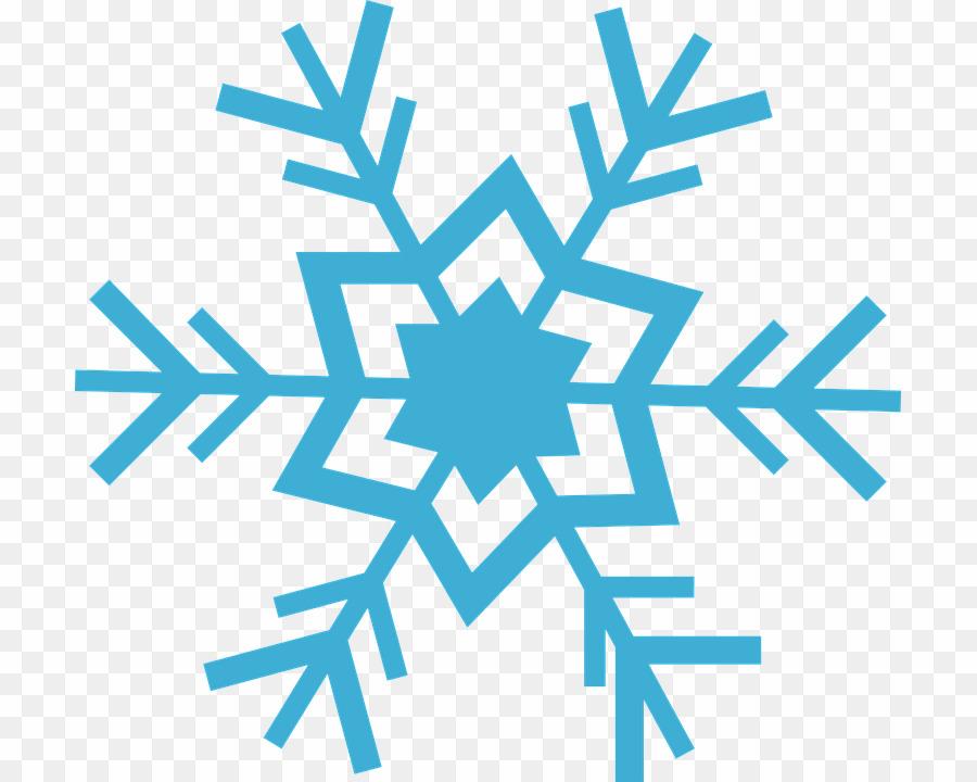 snowflake vector png.