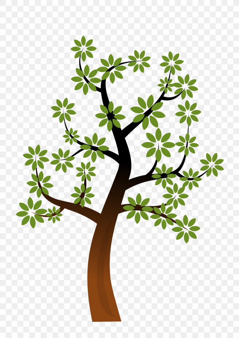 Tree Public Domain Branch Clip Art, PNG, 1697x2400px, Tree.