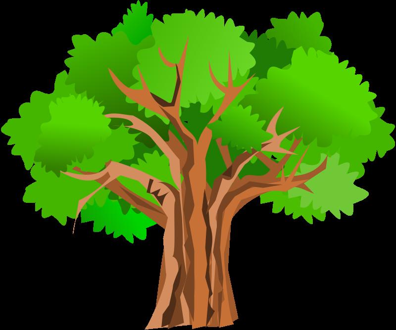 Free Clipart: Tree.