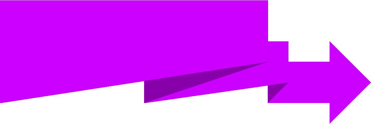 6 Arrow Banners Vector (PNG Transparent, SVG).