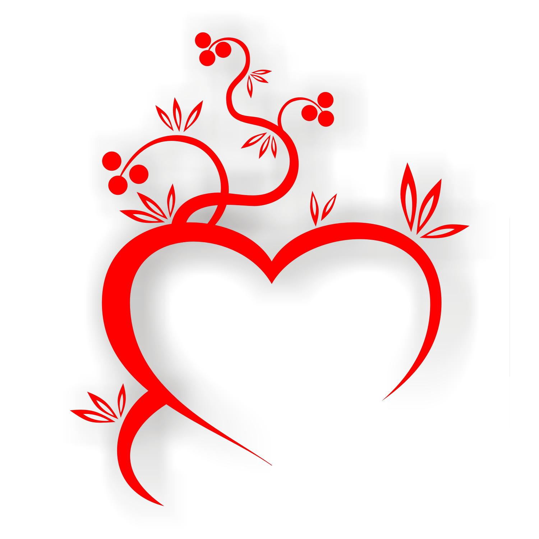Heart Vector Png.