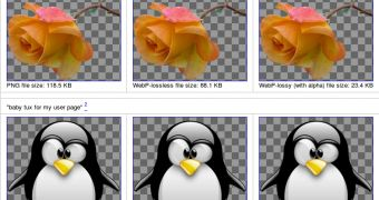 Google's WebP Image Format Now Better than GIF, PNG as Well as JPEG.