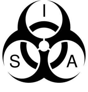 Isa Original Logo Clip Art at Clker.com.