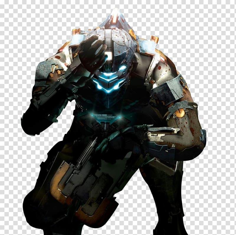 Dead Space 3 Dead Space 2 PlayStation 3 Isaac Clarke, venom.